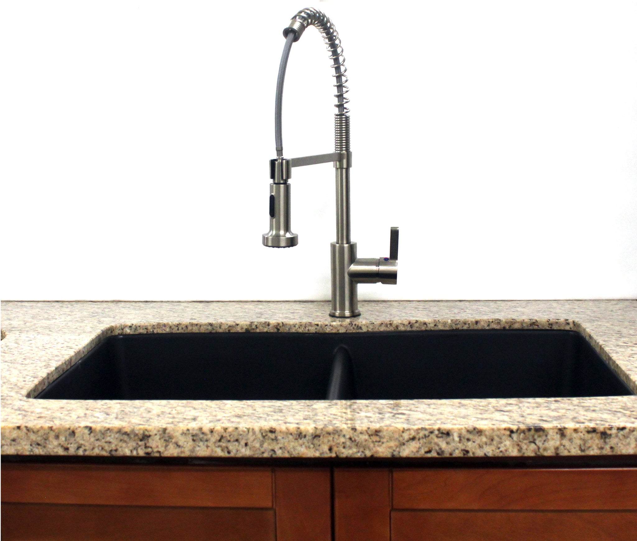 Industrial Kitchen Faucet – K&B Products