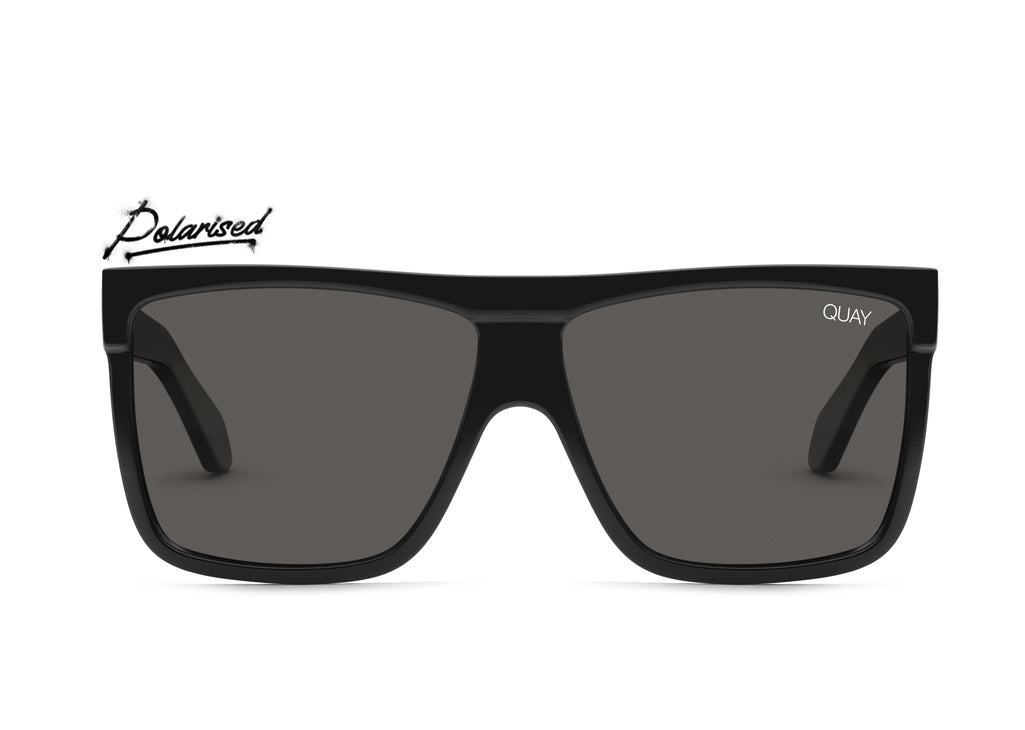 SHINYBLK/SMKPOLARISED