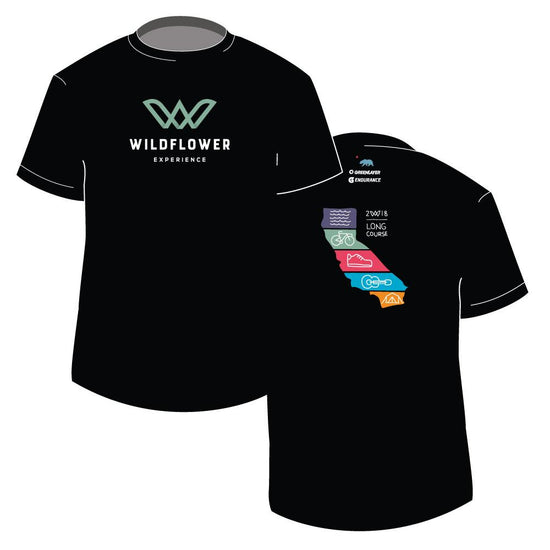 Special Post Event Offer: Finisher Shirts - Long Course - Men's