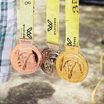 Special Participant Offer Only: Podium Medal - Bronze (3rd - 5th)