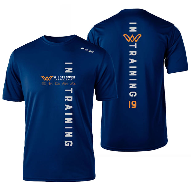 2019 Wildflower Experience In-Training Men's Tee