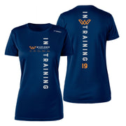2019 Wildflower Experience In-Training Women's Tee