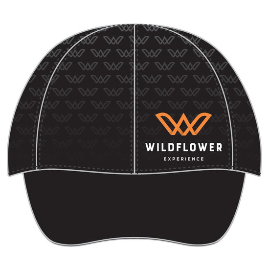 Lightweight wicking woven poly panels with Dry Tech mesh side panels; soft poly mesh wicking sweatband; adjustable back snap buckle; black underside bill to reduce glare; curved bill; machine washable. From Boco. Item id wexthh411113n