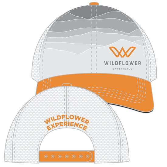Traditional 6-panel Trucker cap with Technical features - structured performance material front panels, wicking internal sweatband, anti-glare under-bill, mesh side and back panels, snap-back closure. Machine-washable. From Boco, the leader in technical headwear. Item id wexthh983811n