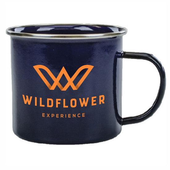 Savor your running success with this event-branded campfire mug. Stainless steel. 500 ML (17 oz.) Item id wexthx388018n