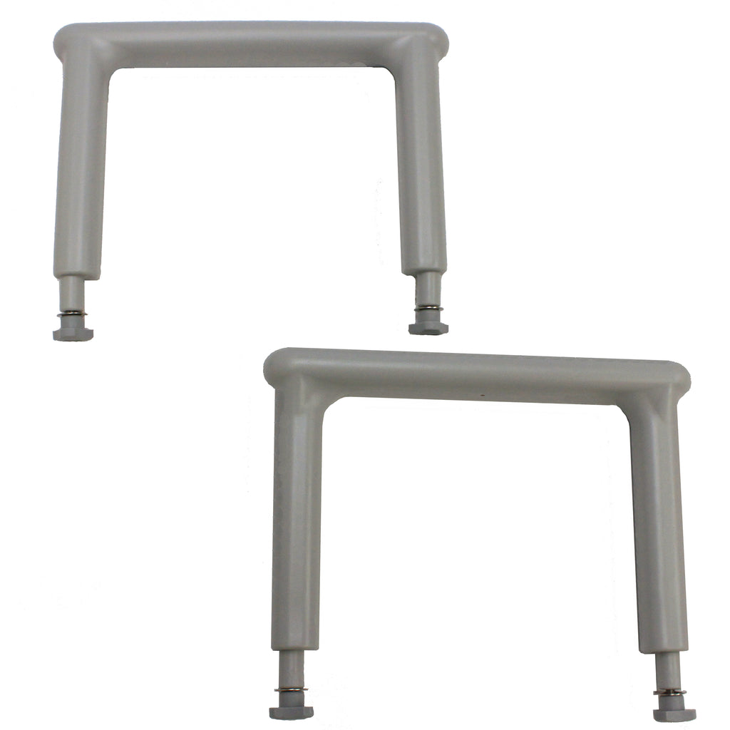 71002 - Armrest Set (Pair) - Eagle Health Supplies