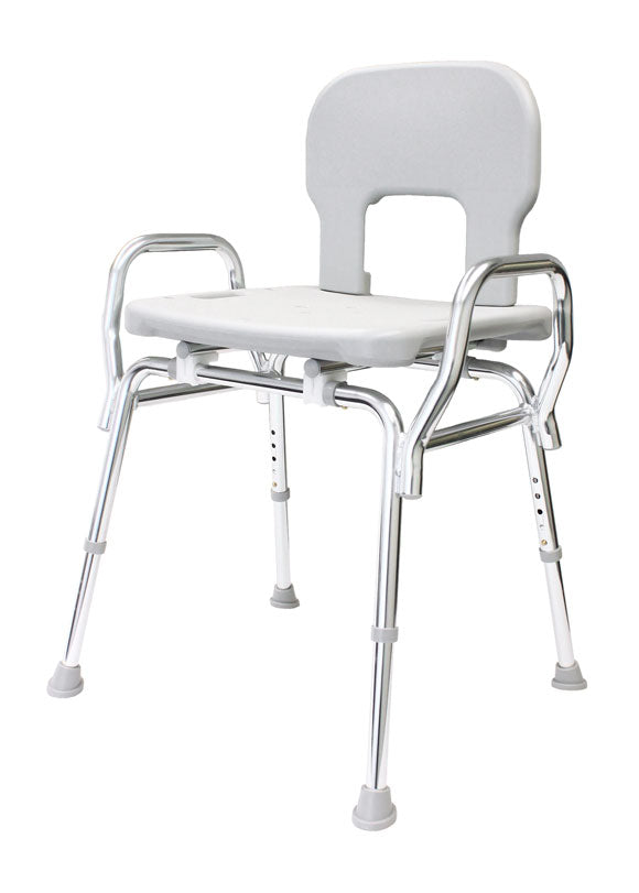 72621 - Bariatric Shower Chair - Eagle Health Supplies