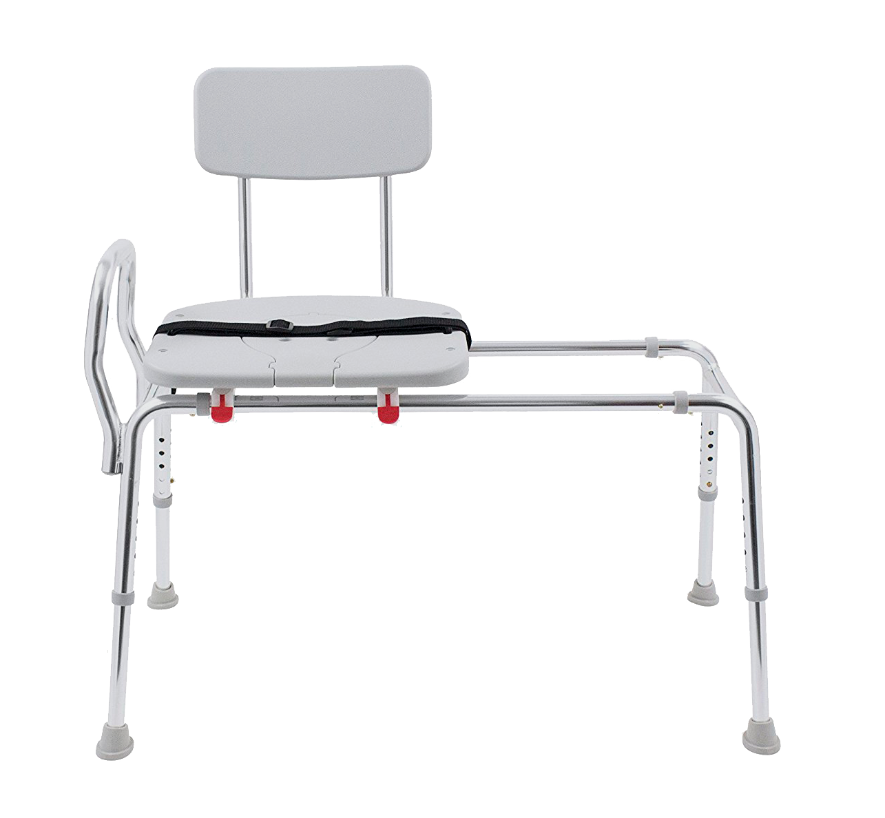 77311 - Sliding Transfer Bench with Cut-Out (Regular) – Eagle Health ...
