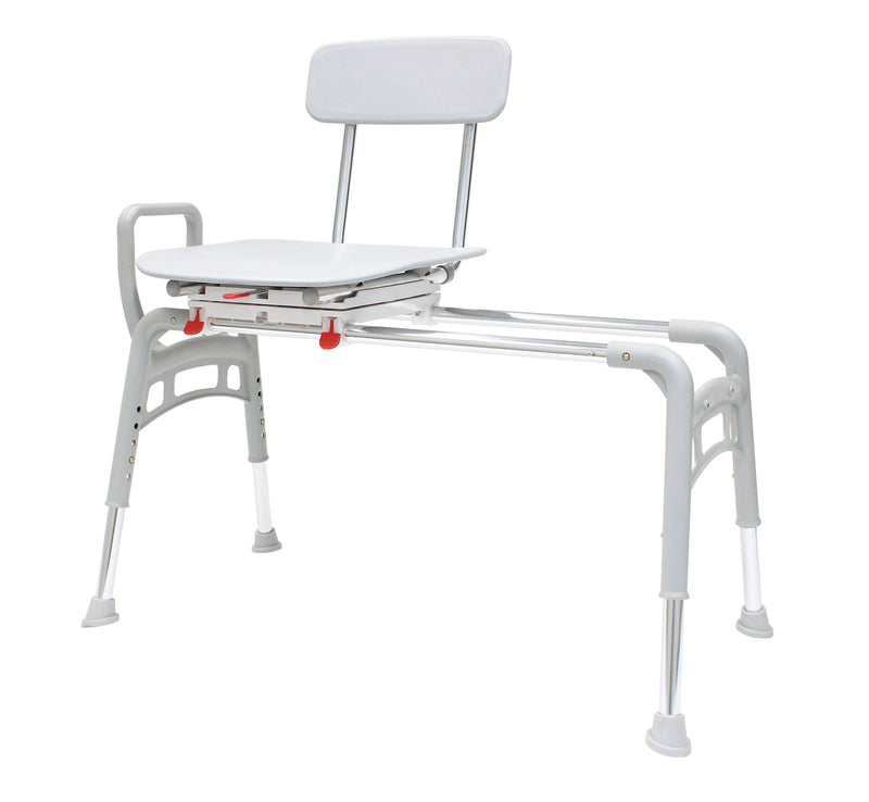 78668 - Swivel Sliding Ergo Transfer Bench (Regular)