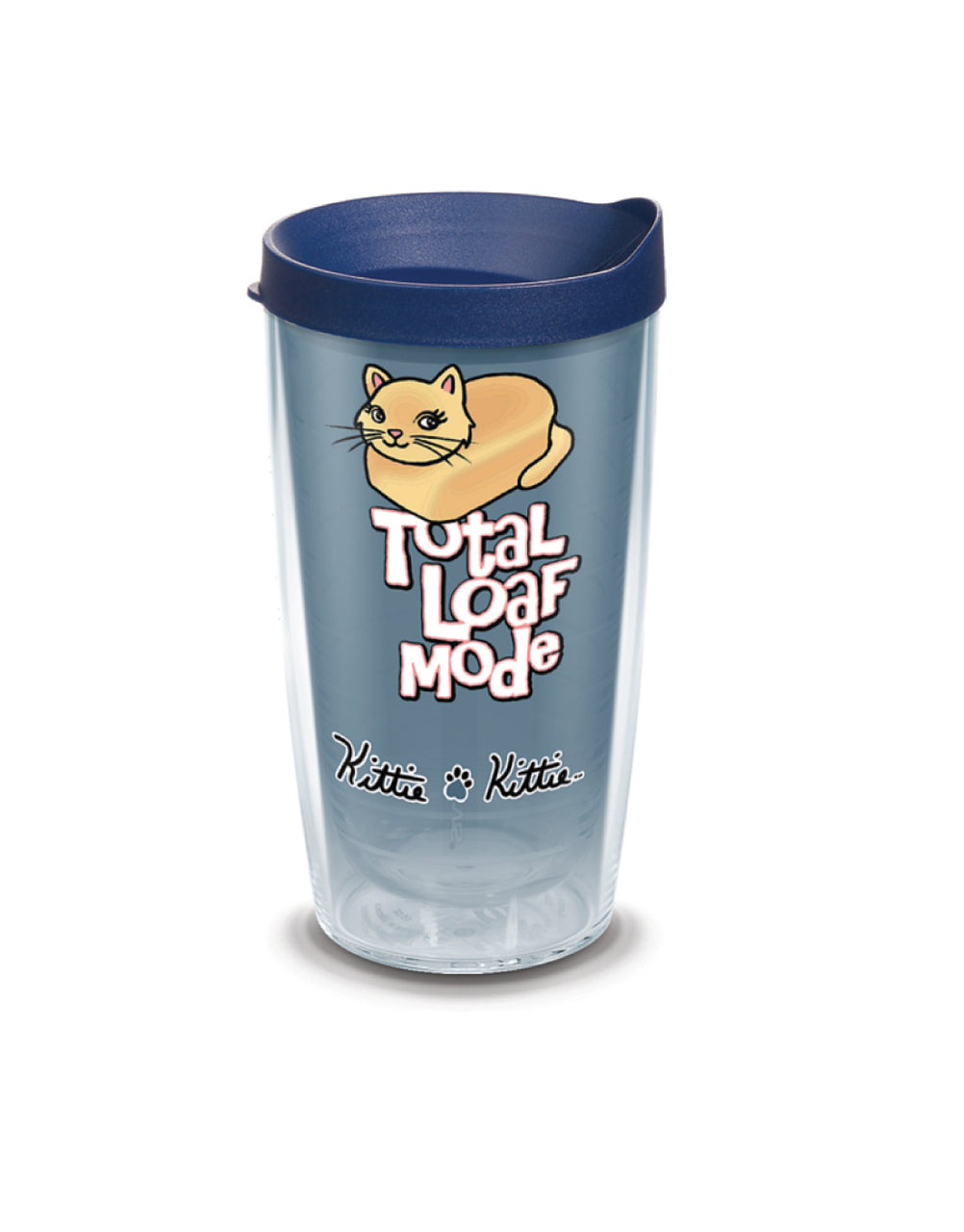 TOTAL LOAF MODE 16oz TUMBLER