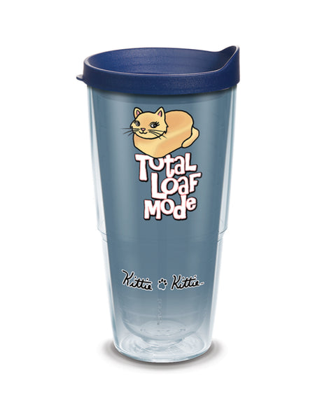 TOTAL LOAF MODE 24oz TUMBLER