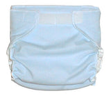 Baby Love Fitted All-in-One Cloth Diaper 6-Pack
