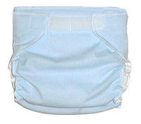 Baby Love Fitted All-in-One Cloth Diaper 36-Pack