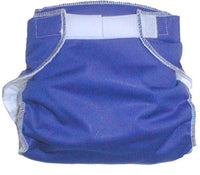 Baby Love Fitted All-in-One Cloth Diaper (Single Diaper)