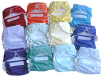 Baby Softwear All-in-One with Breathable Cover 36 Diaper Package