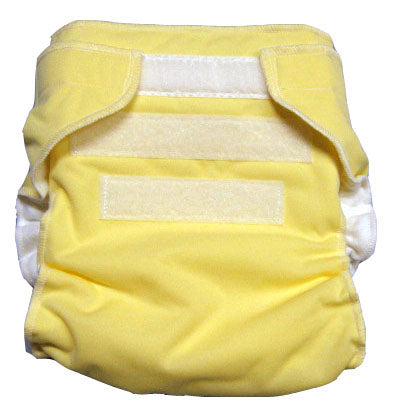 Baby Softwear All-in-One with Breathable Built-in Cover Cloth Diaper