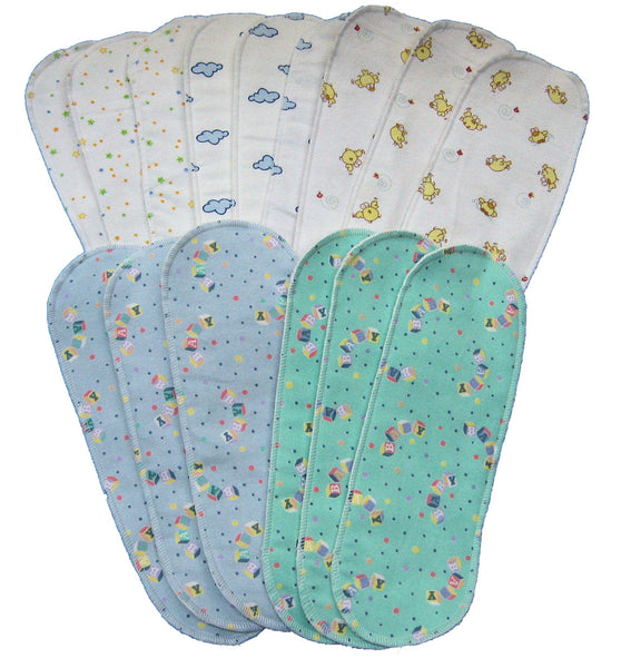Extra Absorbency Pads
