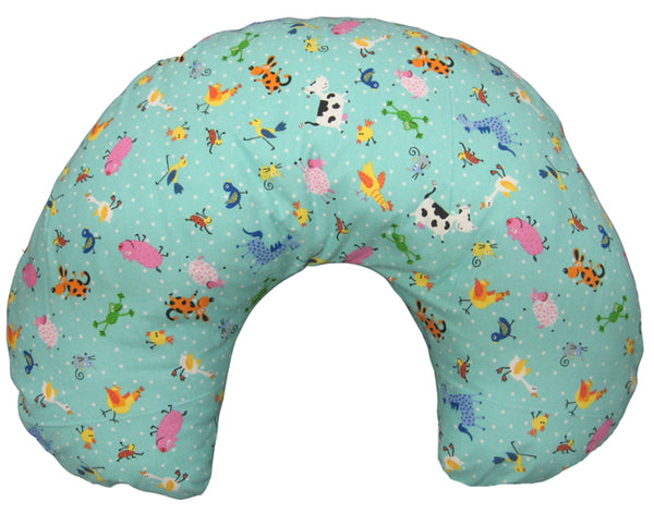 Baby Love Nursing Pillow