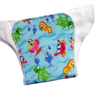 Baby Love Prefold Cloth Diaper