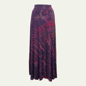 SK1 - Long panel skirt