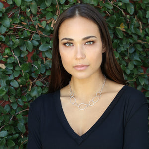 N2 - Tiny beads necklaces