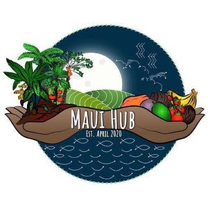 Maui Hub & Ku'ia-Maui Kuʻia Estate Chocolate