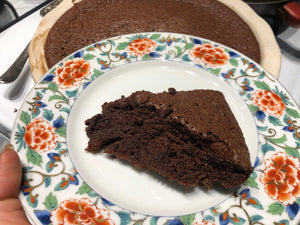 The Best Chocolate Torte Recipe-Maui Kuʻia Estate Chocolate