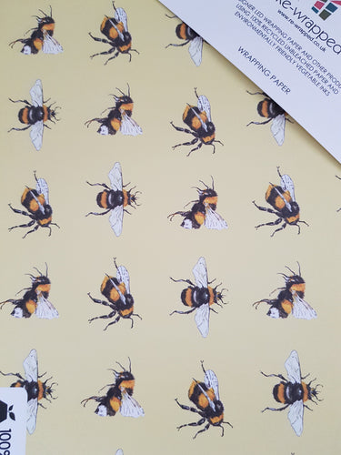 Bees by Sophie Botsford