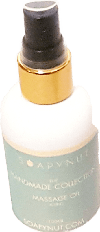 Joint Ease Massage Oil