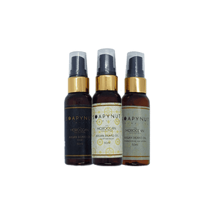 3 Kings Beard Oils