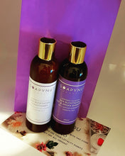 Lavender & Rosemary Shampoo Conditioner