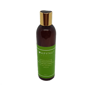 Peppermint, Tea Tree, Lavender, Natural Shampoo
