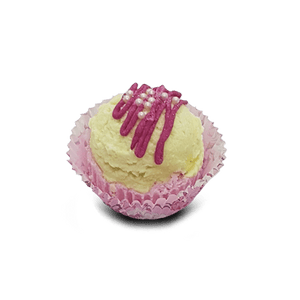 Strawberry Lemon Cupcake
