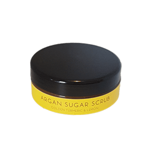 Argan Sugar Scrub - INDIAN SUMMER