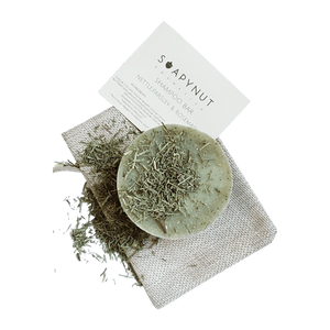 Herbal Infused Shampoo Bar
