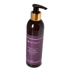 Black Orchid All Over  Body Wash