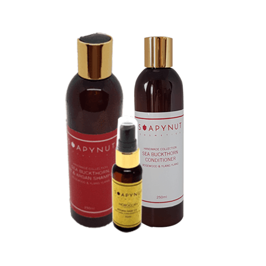 Ylang Ylang Hair set