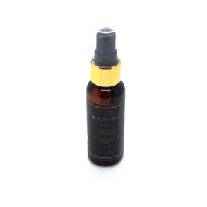 Natural Handmade Moroccan Beard Hair Oil