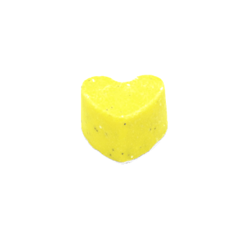 Sherbert Lemon sugar scrub bar