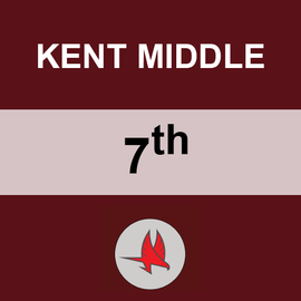 KENT MIDDLE | 7TH GRADE <br/> WEDNESDAYS | TRADITIONAL <br/> << NO SERVICE DAY >>