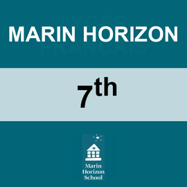 MARIN HORIZON | 7TH GRADE <br/> WEDNESDAYS | TRADITIONAL <br/> PIZZA FROM STEFANO'S PIZZERIA