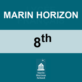 MARIN HORIZON | 8TH GRADE <br/> WEDNESDAYS | TRADITIONAL <br/> PIZZA FROM STEFANO'S PIZZERIA