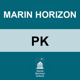MARIN HORIZON | PRE-KINDERGARTEN <br/> WEDNESDAYS | TRADITIONAL <br/> PIZZA FROM STEFANO'S PIZZERIA