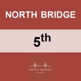 NORTH BRIDGE  | 5TH GRADE <br/> WEDNESDAYS | TRADITIONAL <br/> PIZZA FROM STEFANO'S PIZZERIA