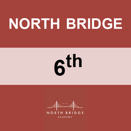 NORTH BRIDGE  | 6TH GRADE <br/> WEDNESDAYS | TRADITIONAL <br/> PIZZA FROM STEFANO'S PIZZERIA