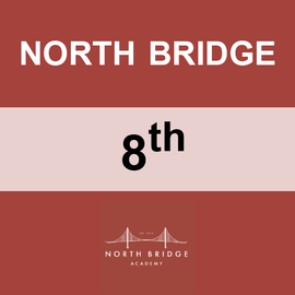 NORTH BRIDGE  | 8TH GRADE <br/> WEDNESDAYS | TRADITIONAL <br/> PIZZA FROM STEFANO'S PIZZERIA