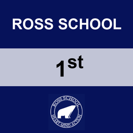 ROSS SCHOOL | 1ST GRADE <br/> MONDAYS | TRADITIONAL <br/> HERB ROAST CHICKEN WITH MASHED POTATOES AND STEAMED BROCCOLI