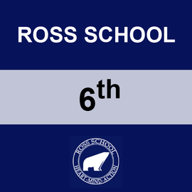 ROSS SCHOOL | 6TH GRADE <br/> WEDNESDAYS | TRADITIONAL <br/> PIZZA FROM STEFANO'S PIZZERIA