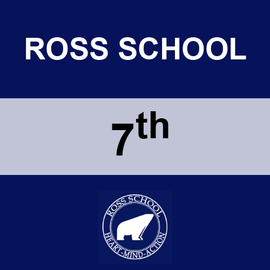 ROSS SCHOOL | 7TH GRADE <br/> WEDNESDAYS | TRADITIONAL <br/> PIZZA FROM STEFANO'S PIZZERIA