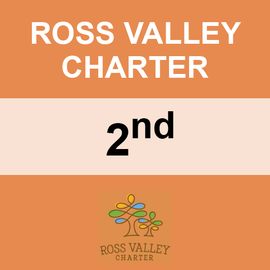 ROSS VALLEY CHARTER | 2ND GRADE <br/> WEDNESDAYS | TRADITIONAL <br/> PIZZA FROM STEFANO'S PIZZERIA